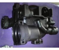 Правый Гидроузел трёхходового клапана Viessmann Vitopend 100 WH1B
