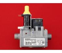 Газовый клапан Siemens VGU54S